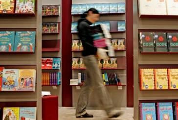 MinC leva escritores à Feira do Livro de Frankfurt, na Alemanha