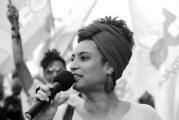 """""""O sentimento da família é desesperador"""", diz irmã de Marielle sobre impunidade"""