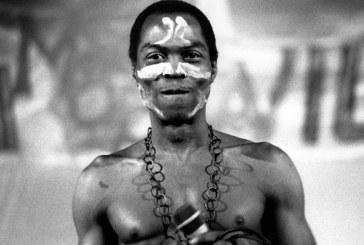O indomável Fela Kuti. A história do Presidente Negro que fez da música uma arma