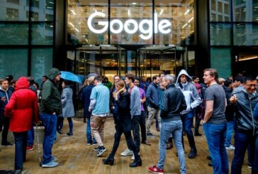 Google faz acordo para se livrar de acusação de racismo no Reino Unido