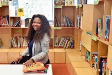 Vanessa Pfeil nasceu na Maré, abriu empresa na Europa e vende livros a 4 continentes