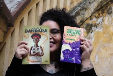 Artistas negras assumem as rédeas de suas próprias narrativas