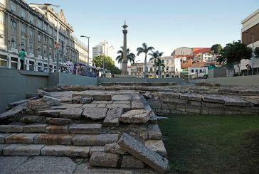 Sítio arqueológico Cais do Valongo é declarado Patrimônio Mundial pela Unesco