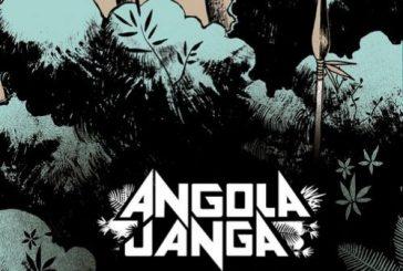 Angola Janga vence o Prêmio Jabuti 2018 na categoria História em Quadrinhos