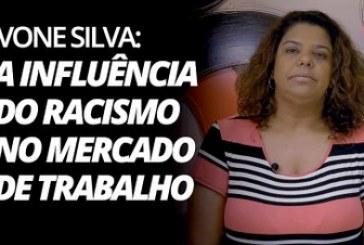 'Você entra numa agência bancária e não vê um negro', diz Ivone Silva