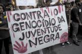 Mortes de negros na periferia resultam de escolhas históricas de governo
