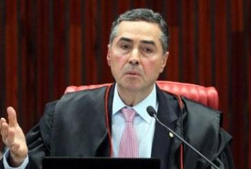 Barroso: Direito ao aborto é fundamental e independe do legislador e da maioria