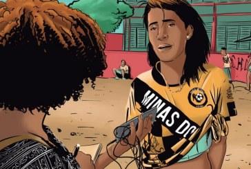 Por que na periferia de SP o futebol está empoderando as mulheres?