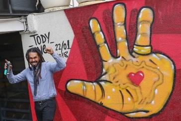 Tody One: o graffiti como ferramenta de transformação periférica e expressão negra