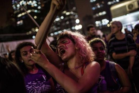 Brasil cai cinco posições em ranking de igualdade de gênero