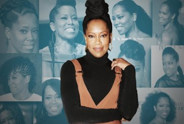 Regina King sobre 'Se a Rua Beale Falasse' e a força do cabelo da mulher negra