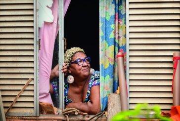 """Dona Jacira: """"Pelo preconceito que sofri, cresceu uma fera dentro de mim"""""""