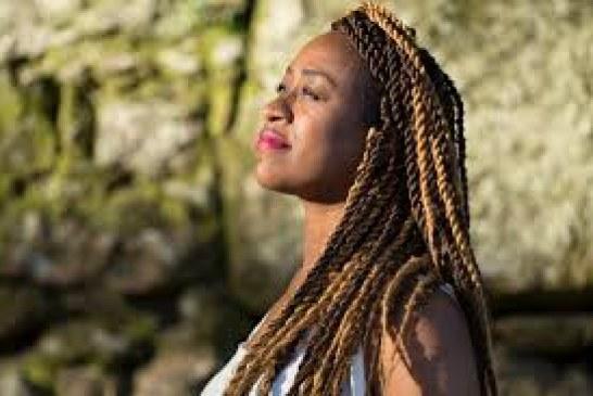 Aline Lourena, a cineasta que coloca mulheres negras e indígenas como protagonistas