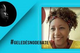 """""""A luta antirracista e a luta antissexista é uma luta de toda a sociedade"""", Maria Sylvia Aparecida de Oliveira"""