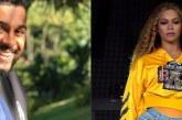 Rapper Baco Exu do Blues confirma troca de mensagens com Beyoncé e fala sobre possível colaboração
