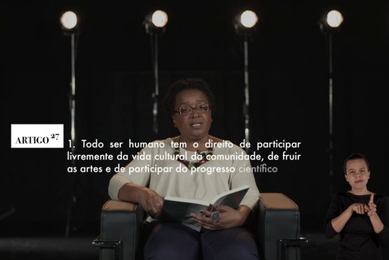 Suelaine Carneiro: Direitos Humanos possibilitam mudanças
