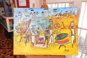 Museu traz mostra sobre origens do povo negro