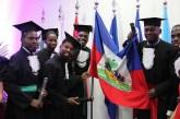 UNILA forma primeira turma de estudantes haitianos