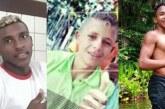 Jovens foram perseguidos antes de serem executados no Maranhão, diz delegado