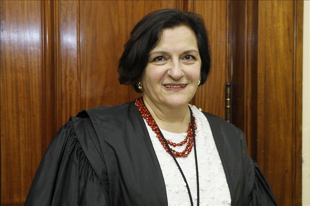 Dra. Kenarik Boujikian