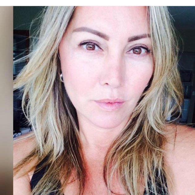 mulher espancada durante 4  horas  por um homem que ela conheceu na iinternet