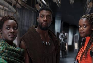 Pantera negra e a questão da representatividade