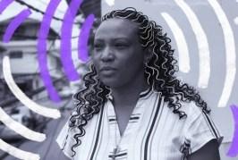 Empresária dos Racionais, Eliane Dias é feminista no mundo machista do rap