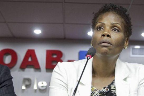 Mulher negra sempre será subjugada, diz advogada Valéria dos Santos