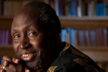 Leitura de autores como o queniano Thiong'o ajudam a descolonizar nossa visão eurocêntrica