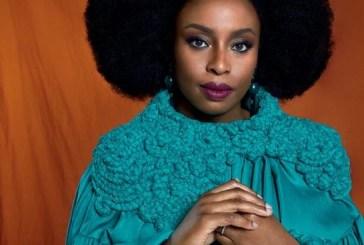 Chimamanda Ngozi Adichie:
