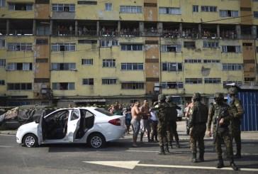 Nota Pública | Ação violenta e desproporcional