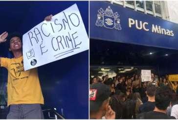 Professora da universidade é demitida após falas racistas contra aluno: 'Fedor danado'