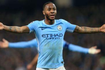 Sterling quer punições mais duras para combater o racismo no futebol