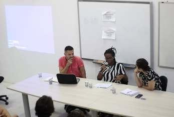 Pesquisadores debatem relação entre crime, sociedade e racismo na UFBA