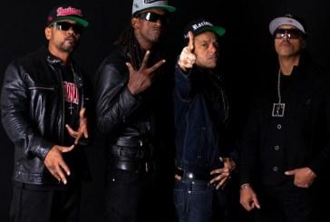 Racionais MC's planeja turnê nacional de 30 anos de carreira