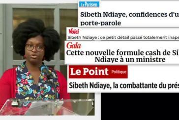 Porta-voz negra e feminista de Macron quebra códigos da política francesa