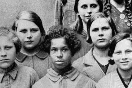 A vida dos negros na Alemanha nazista