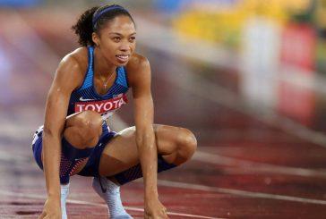 Nike muda política de maternidade para atletas após chuva de críticas