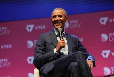 """Barack Obama diz que """"chave do sucesso é a educação"""""""