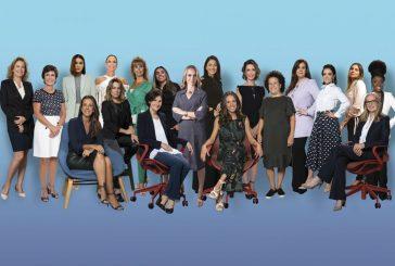 As mulheres mais poderosas do Brasil
