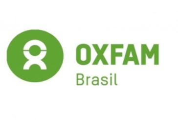 Oxfam Brasil contrata Coordenador(a) de Captação Institucional