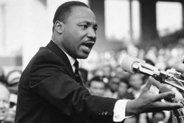 ENEM:  Martin Luther King e o movimento pelo fim da segregação racial
