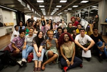 Clube de leitura destaca obras de escritoras e escritores negros