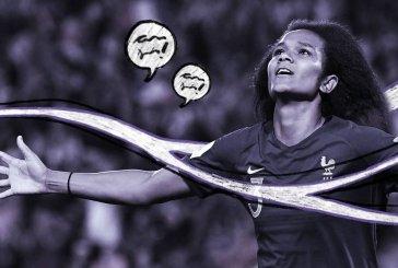 Os ataques racistas sobre cabelo de francesa que tirou Brasil da Copa