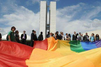 Por 8 a 3, Supremo aprova a criminalização da LGBTfobia