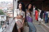 Gêmeas fazem sucesso com blog de moda e beleza voltado para a periferia