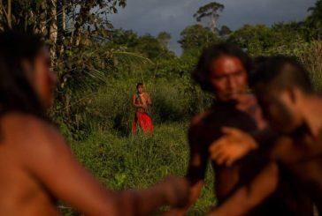 Judeus em defesa dos povos indígenas