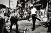 1967: Miséria da população negra causa conflitos nos EUA