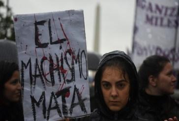 Espanha se destaca no combate ao feminicídio