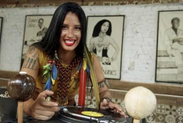DJs indígenas militam em favor de igualdade racial e de gênero